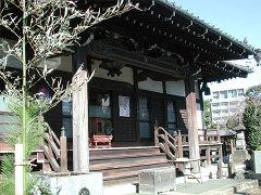 長命寺 本堂